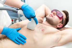 Beauty Insurance Hair Removal